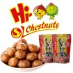Best peeled chestnuts