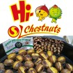 Good snack chestnuts