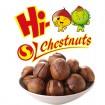 Organic best ringent chestnuts